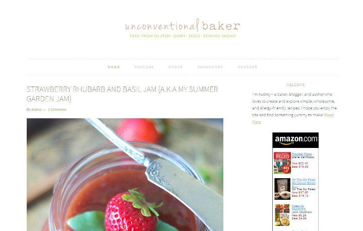Unconventional Baker
