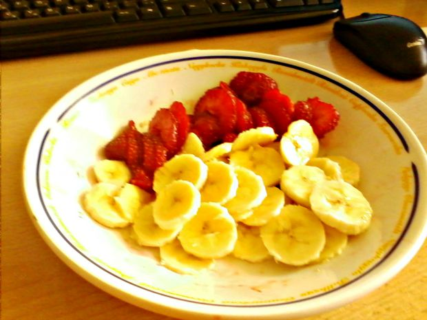 Pre-post workout food - Anna Can Do It!