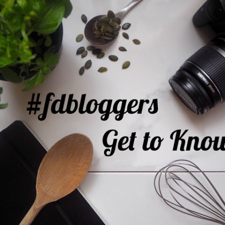 Food Bloggers Get To Know