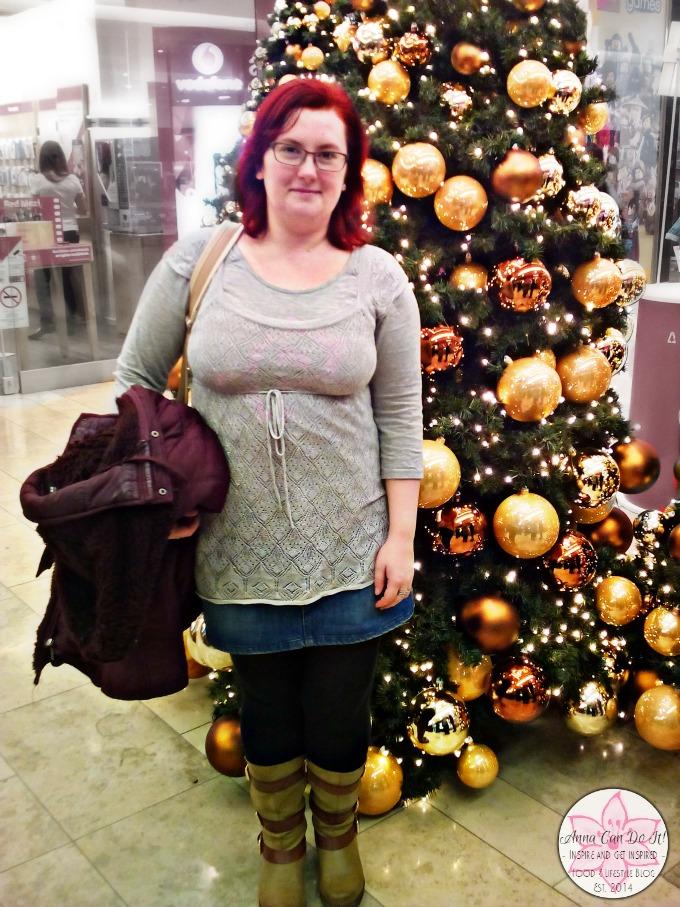 Christmas Fair – Mulled Cider - Anna Can Do It!